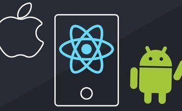 React Native 2020. Мобильные приложения на JavaScript