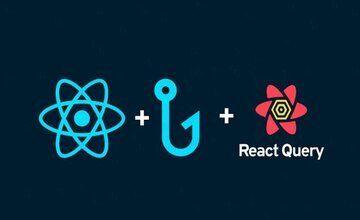 React Native с React Hooks и React Query: Высокая производительность