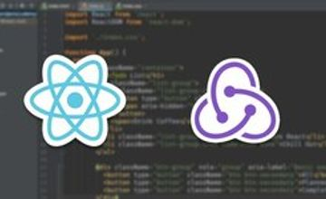 React + Redux - Профессиональная Разработка