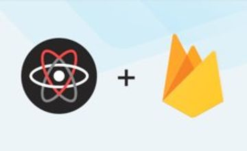 React с Firebase