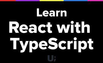 React с TypeScript