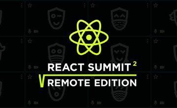 React Summit Remote Edition 2021