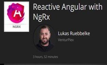 Реактивный Angular с NgRx