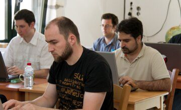 Рефакторинг до Java 8 (Streams и Lambdas) - Воркшоп для самообучения