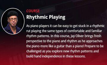Ритмичная игра