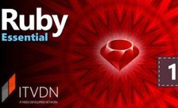 Ruby Essential