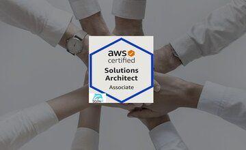 Сертифицированный архитектор решений AWS - Associate [Latest Exam]