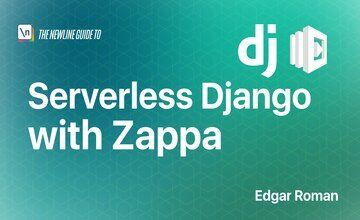 Serverless Django с Zappa