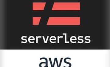 Serverless с AWS