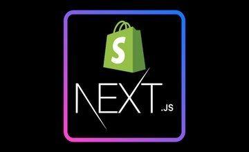 Shopify + Next.js + Tailwind CSS: Современный Ecommerce