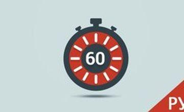 Скрам за 60 минут! Agile Scrum с нуля до Scrum Master