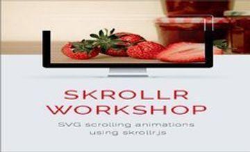 Skrollr Workshop