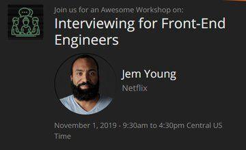 Собеседование Front-End инженеров