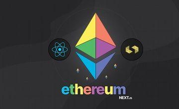 Solidity и Ethereum в React (Next JS): Полное Руководство