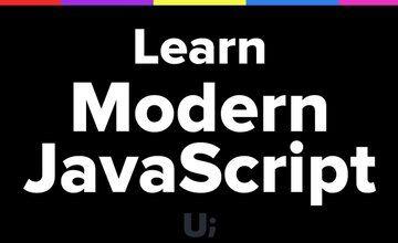 Современный JavaScript (Tyler Mcginnis)