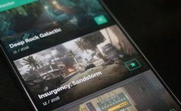 """Создаем приложение """"Upcoming Games"""" с Ionic 3"""