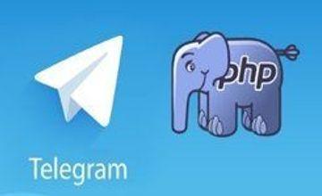 Создаем простого бота для Telegram за один час