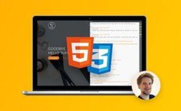 Создание адаптивных сайтов с HTML5 и CSS3