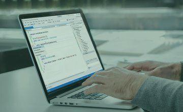 Создание API с помощью ASP.NET Core