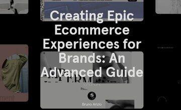 Создание Грандиозного Ecommerce опыта для брендов: Продвинутое Руководство