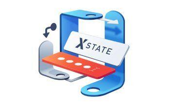 Создание надежных интерфейсов с помощью XState