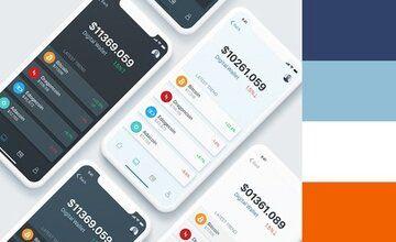 Создание потрясающих цветовых схем для ваших UI проектов