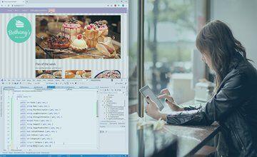 Создание веб-приложений с ASP.NET Core MVC