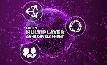 Создавайте многопользовательские игры с Unity и Photon (PUN 2)
