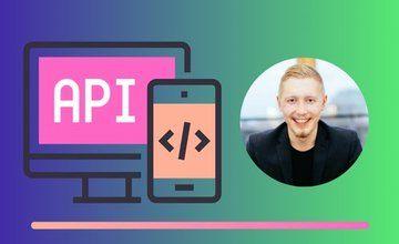 Создайте Backend REST API с помощью Python и Django - для начинающих