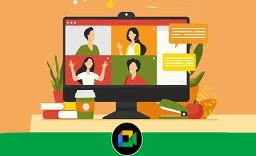 Создайте Клон Google Meet с Нуля: WebRTC и Socket io