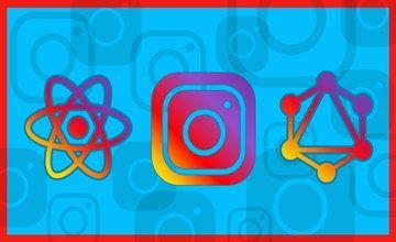Создайте клон Instagram с помощью React