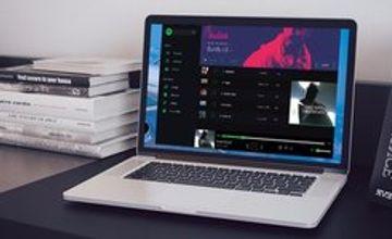 Создайте клон Spotify с JavaScript, PHP и MySQL