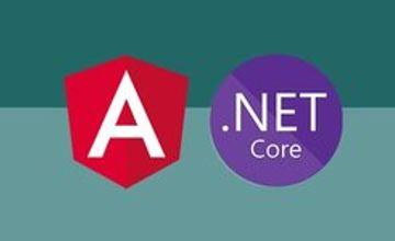 Создайте приложение с помощью ASPNET Core и Angular с нуля