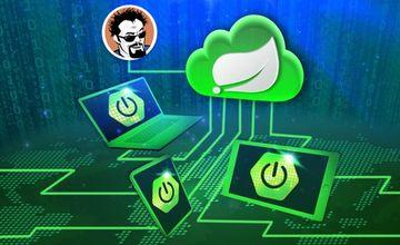 Spring Boot Microservices с Spring Cloud: от начинающих до гуру
