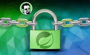 Spring Security Core: от новичка до гуру