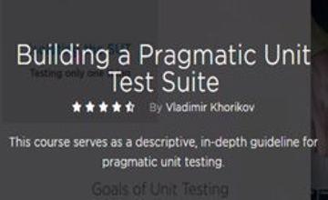Строим прагматические юнит-тесты