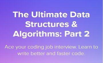 Структуры данных и алгоритмы: часть 2