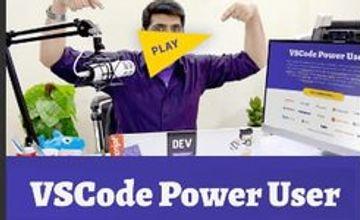 Супер Пользователь VSCode