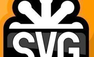 Использования SVG