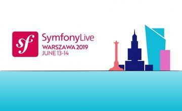 Symfony Live Warszawa 2019 (Polish & English)
