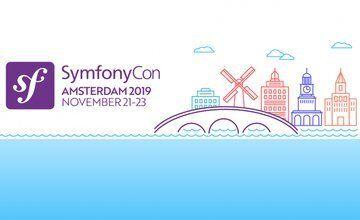 SymfonyCon 2019 Амстердам - Видео c Конференции