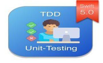 TDD. Unit Testing (Swift 5.0)