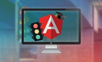 Тестирование Angular: мастер-класс (с бесплатной электронной книгой)