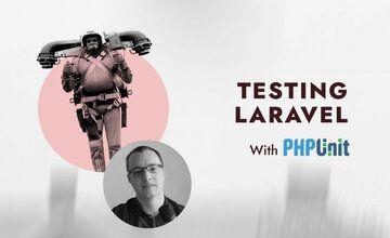 Тестирование Laravel с PHPUnit
