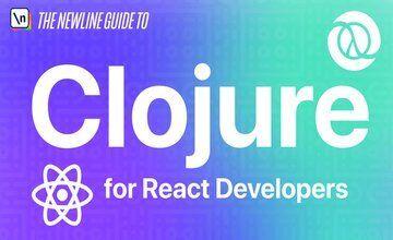 Tinycanva: Clojure для разработчиков React