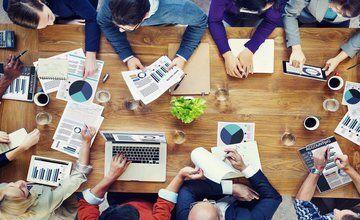 Трансформация и преобразование компании и бизнес-процессов