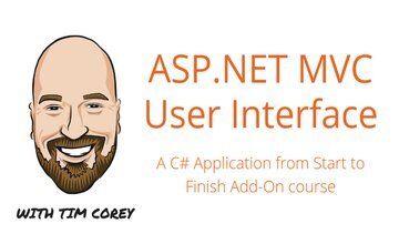 Турнирный трекер Add-on: ASP.NET MVC UI
