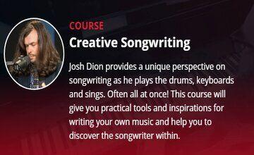 Творческое написание песен