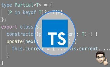 TypeScript Для Профессионалов