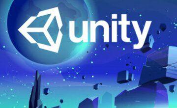 Unity Базовый